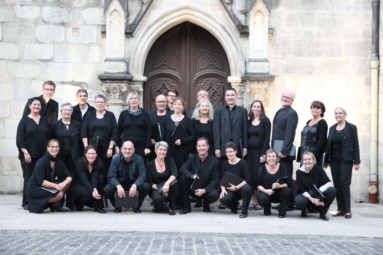 Vocalconsort Bad Säckingen